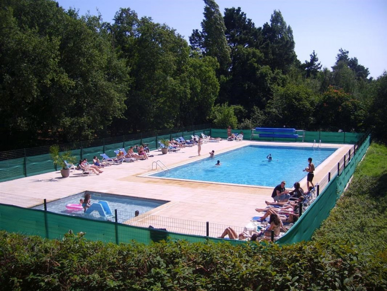 Camping Les Ajoncs d'Or
