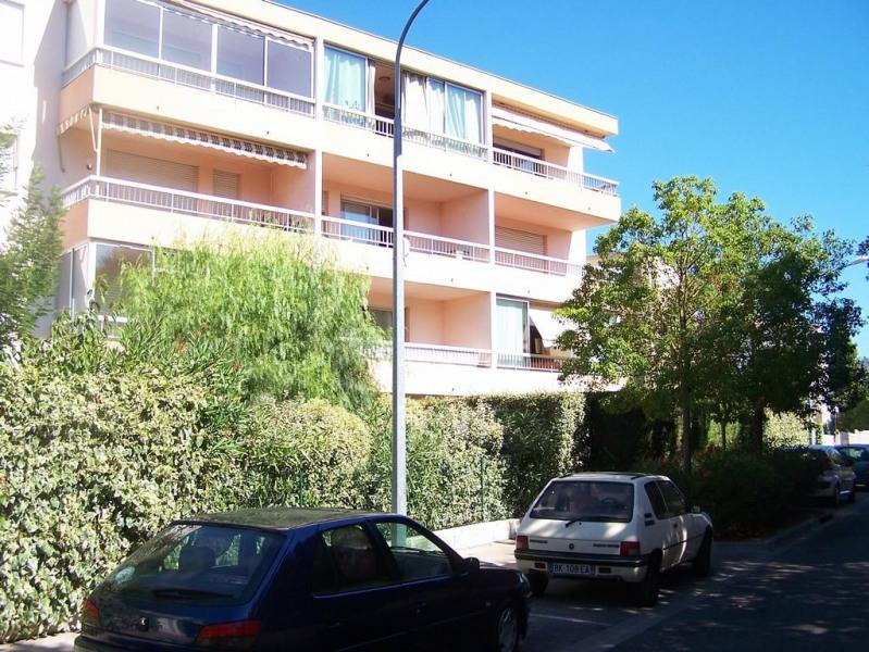 Alquileres de vacaciones Sanary-sur-Mer - Apartamento - 2 personas - Silla de cubierta - Foto N° 1
