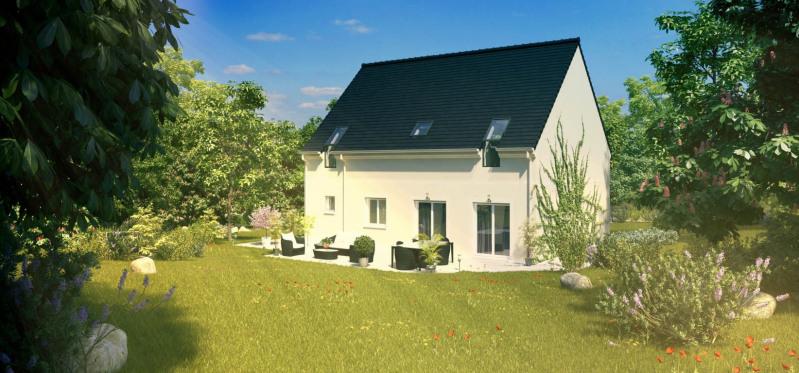 Maison  5 pièces + Terrain 800 m² Saint-Crépin-Ibouvillers par MAISONS PIERRE