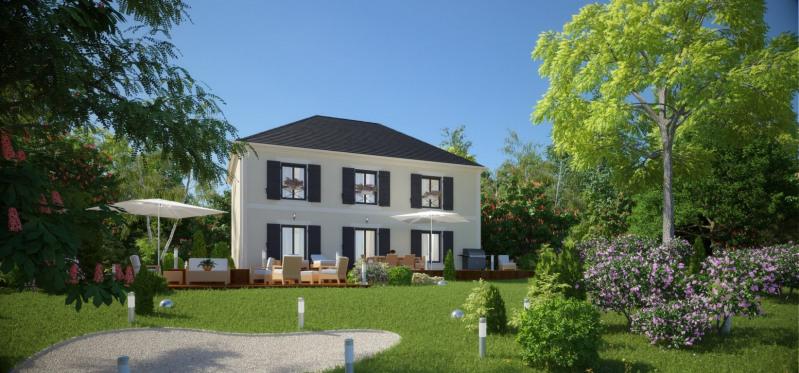 Maison  6 pièces + Terrain 370 m² Montry par MAISONS PIERRE
