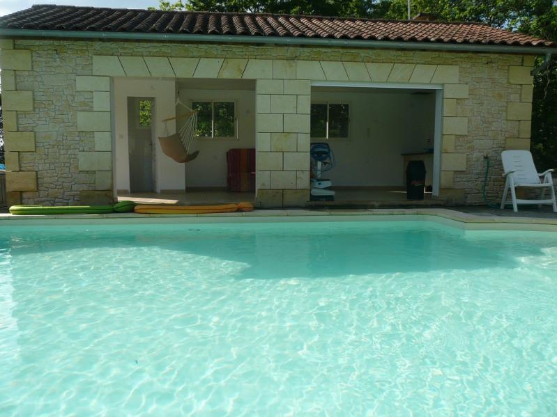 Ferienwohnungen Sainte-Nathalène - Haus - 15 Personen - Grill - Foto Nr. 1