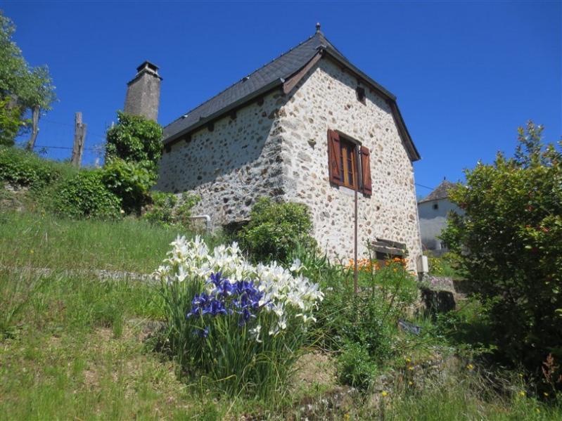 maison indépendante vallée de la Dordogne proche Argentat