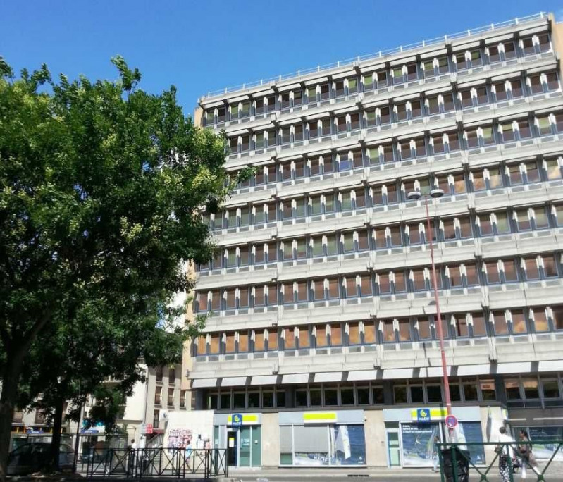 Location bureau choisy le roi val de marne 94 447 m r f rence n l28662 - Location bureau val de marne ...