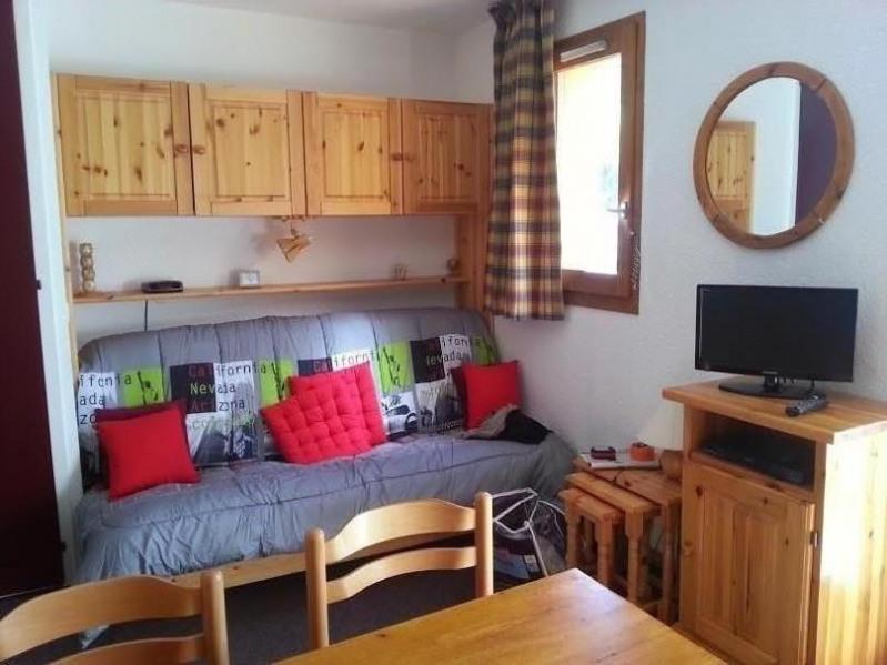Ferienwohnungen Les Belleville - Wohnung - 4 Personen - Fernseher - Foto Nr. 1