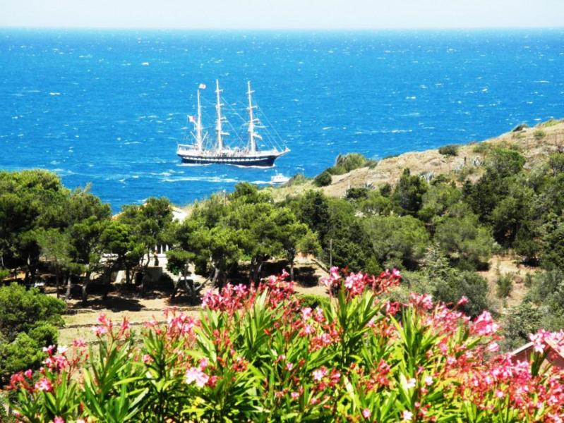 Alquileres de vacaciones Port-Vendres - Casa - 6 personas - BBQ - Foto N° 1