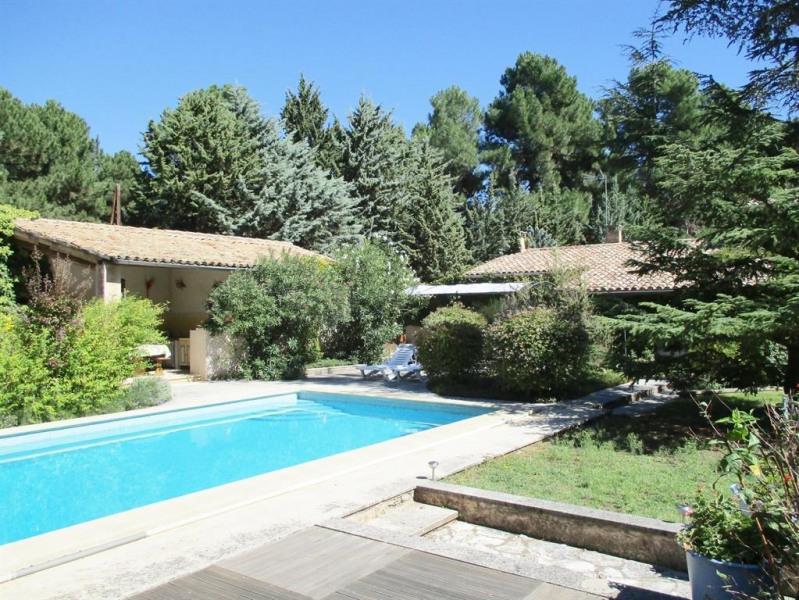 Maison pour 4 pers. avec piscine privée, Roussillon