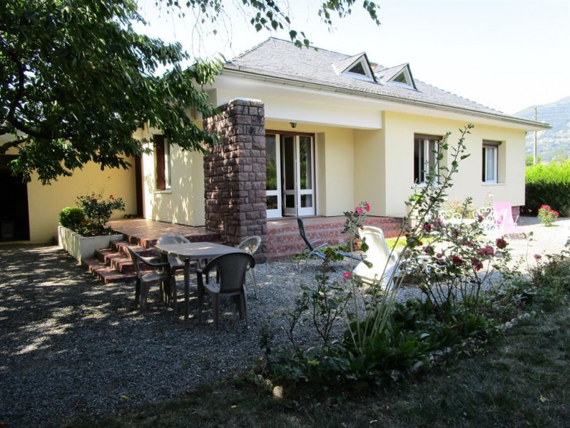 Holiday rentals Adast - House - 6 persons - BBQ - Photo N° 1