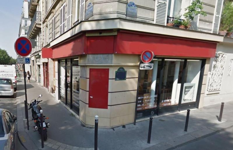 Fonds de Commerce Ameublement - Décoration Paris 17ème