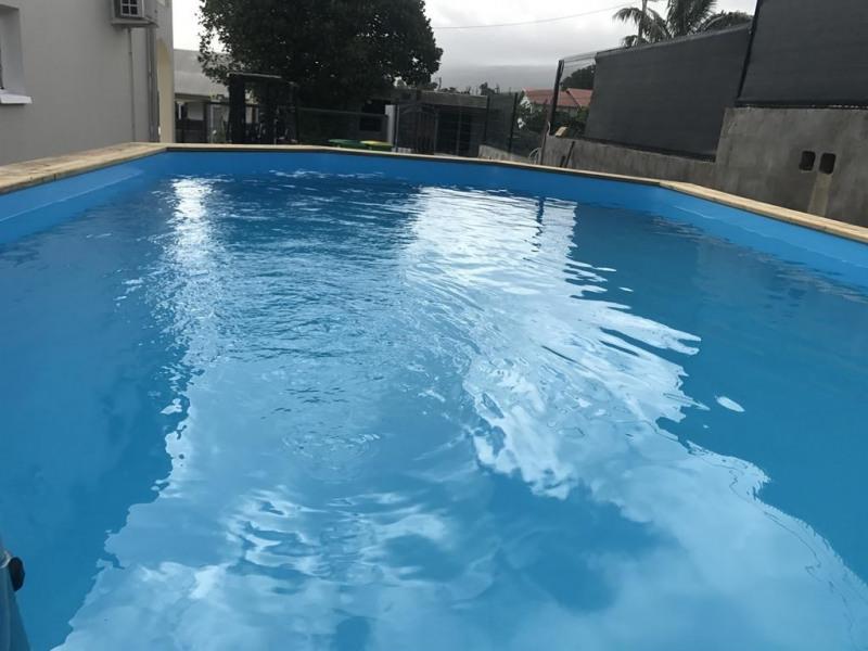 Appartement pour 6 pers. avec piscine, Saint-Pierre