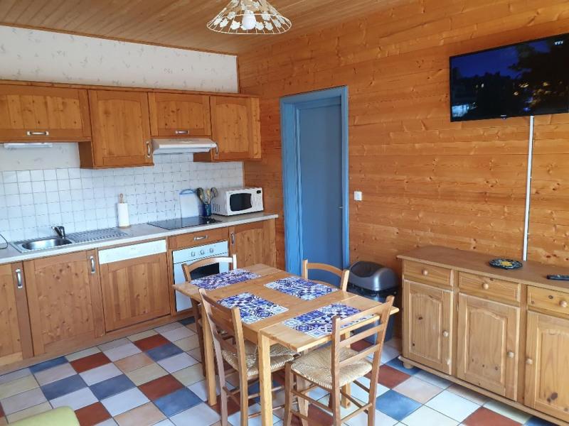 Location vacances Besse-et-Saint-Anastaise -  Appartement - 7 personnes - Barbecue - Photo N° 1