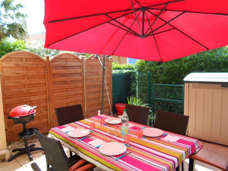 Location vacances La Londe-les-Maures -  Maison - 4 personnes - Barbecue - Photo N° 1