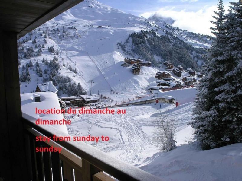 Location vacances Les Allues -  Appartement - 4 personnes - Chaîne Hifi - Photo N° 1
