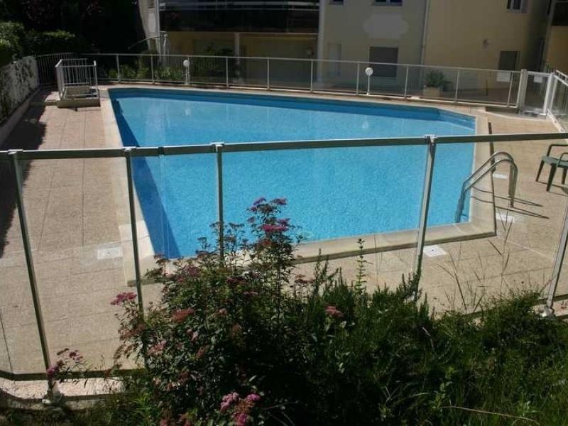 Location vacances Saint-Palais-sur-Mer -  Appartement - 5 personnes - Télévision - Photo N° 1