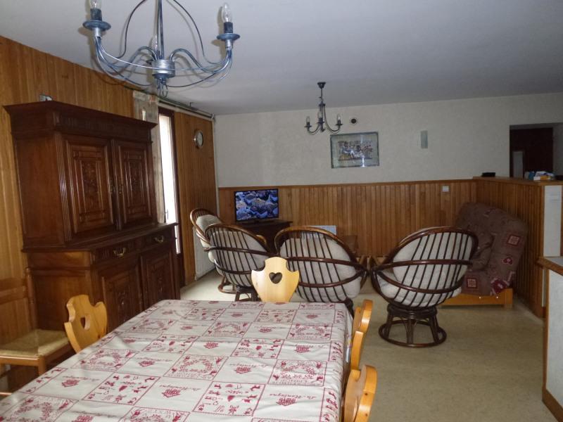 Location vacances Brides-les-Bains -  Appartement - 7 personnes - Balcon - Photo N° 1