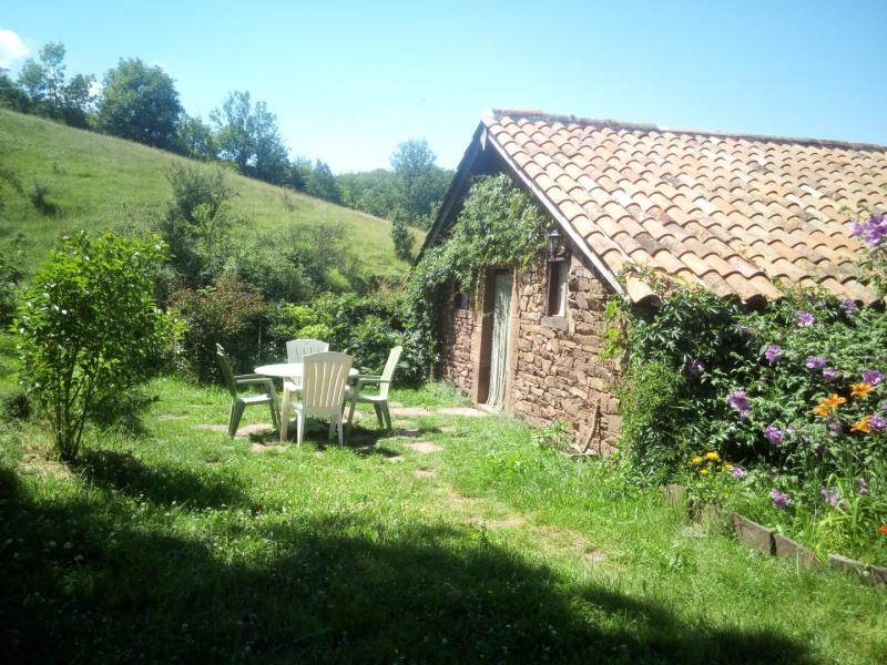 Location vacances Saint-Izaire -  Gite - 6 personnes - Barbecue - Photo N° 1