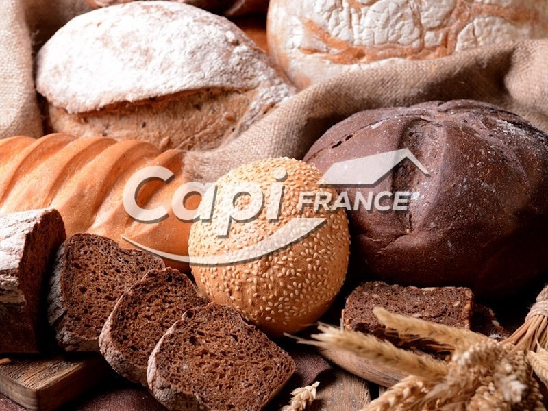 Fonds de commerce Alimentation Muzillac