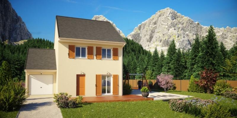 Maison  4 pièces + Terrain 296 m² Joué-sur-Erdre par MAISONS PIERRE
