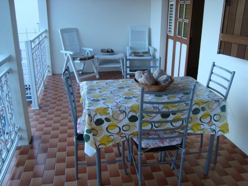 Ferienwohnungen Les Anses-d'Arlet - Haus - 5 Personen - Grill - Foto Nr. 1