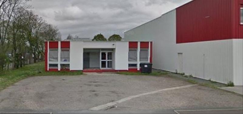 Location Bureau 17m² Bordeaux