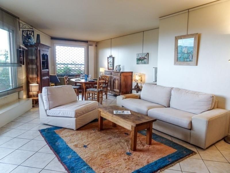 Location vacances Le Pré-Saint-Gervais -  Appartement - 4 personnes - Télévision - Photo N° 1