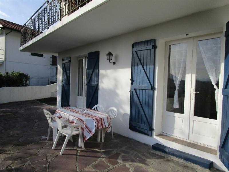 Rhune 2 - avec terrasse et jardin à 5min de la plage