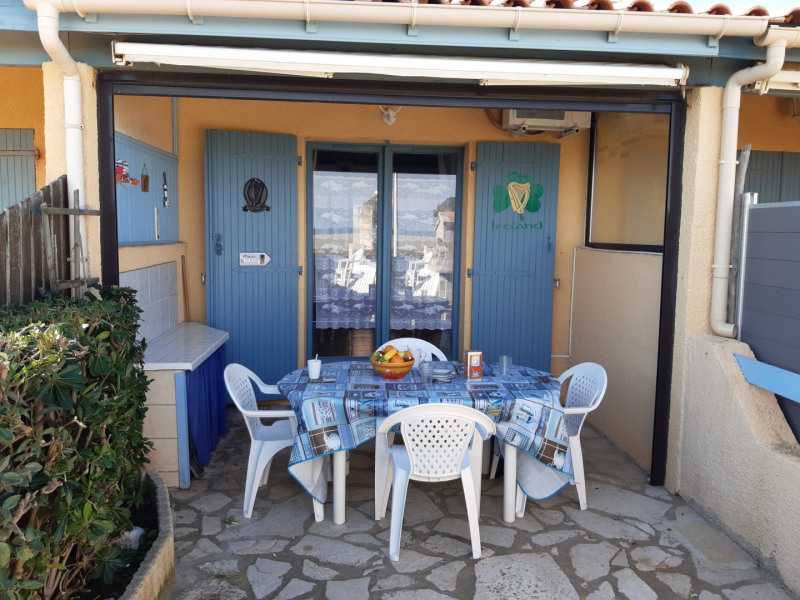 Location vacances Leucate -  Maison - 6 personnes - Lave-linge - Photo N° 1
