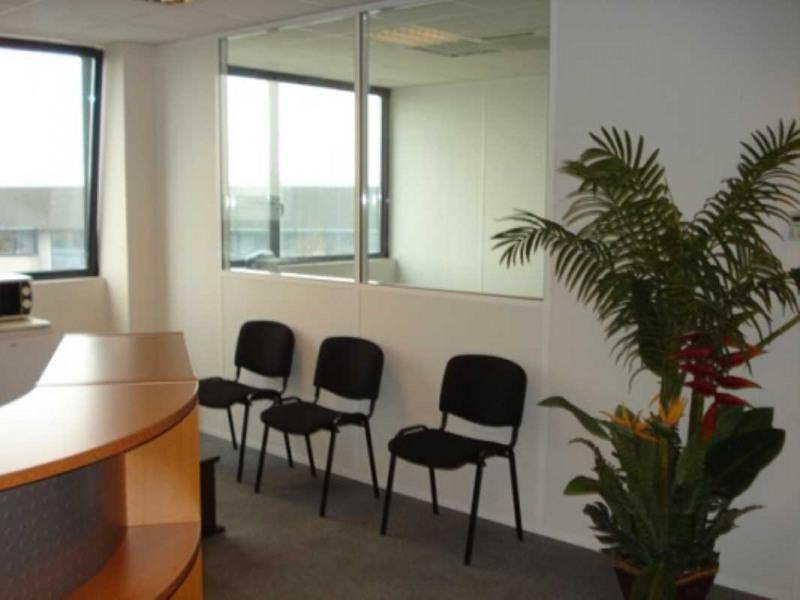 Location Bureau Montévrain