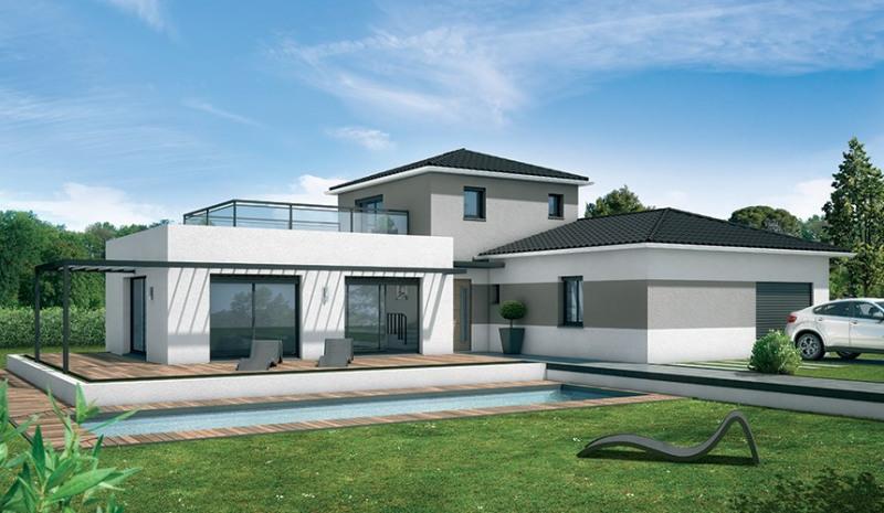 Maison  5 pièces + Terrain 600 m² Lavaur par VILLAS ET MAISONS DE  FRANCE