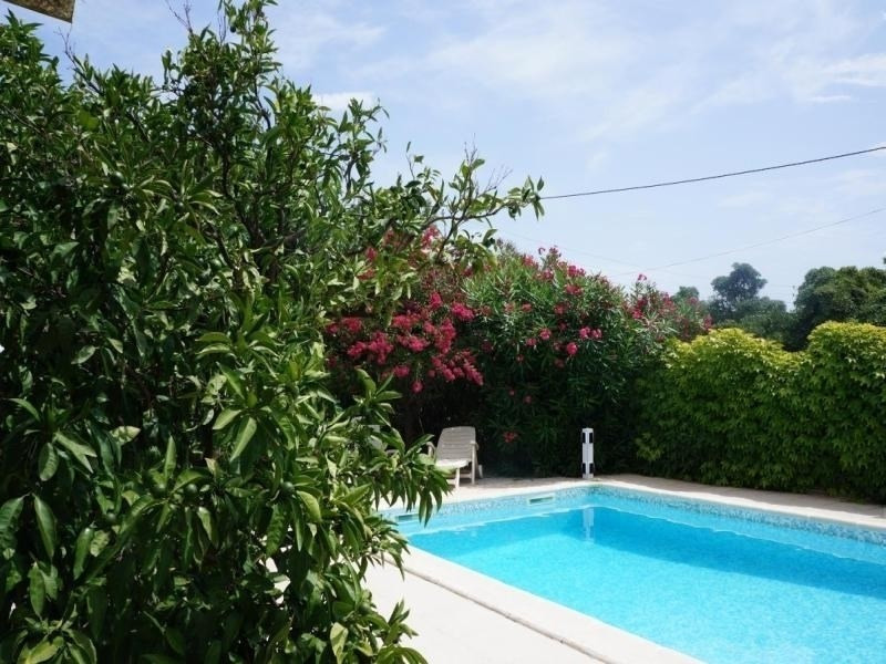 Location vacances Trouillas -  Maison - 2 personnes - Barbecue - Photo N° 1