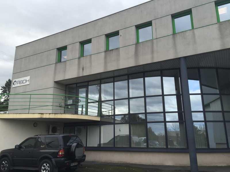 Location Local d'activités / Entrepôt Jassans-Riottier