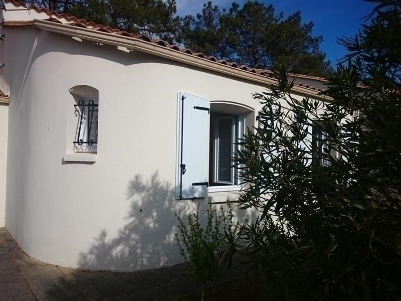 FR-1-357-58 - Maison de vacances T3 mezzanine, à 150 m plage des Bouchots