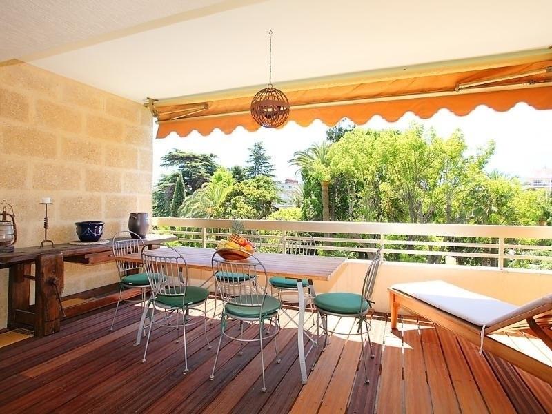 Location vacances Cannes -  Appartement - 6 personnes - Jardin - Photo N° 1