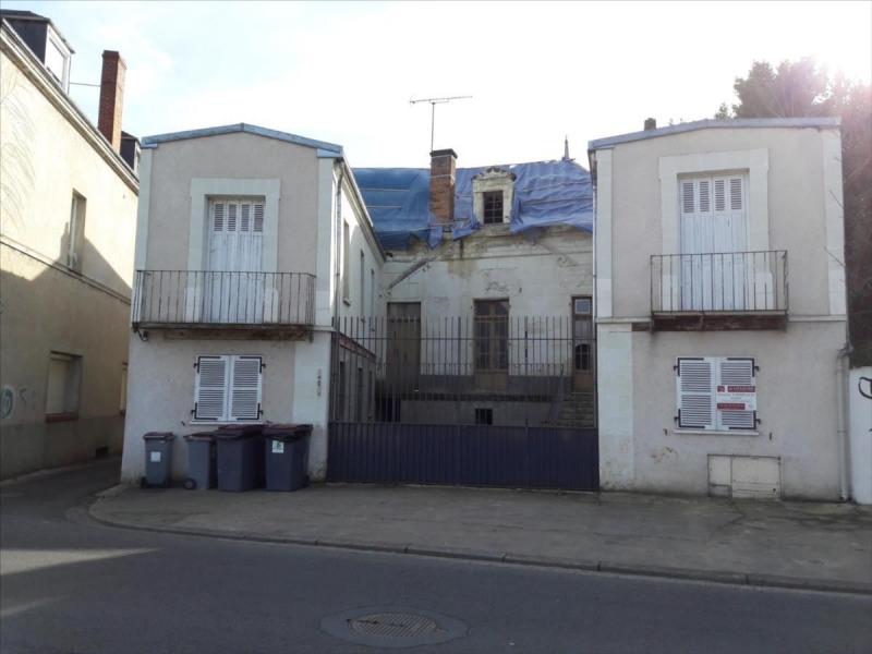 Vente Local commercial Saint-Aignan