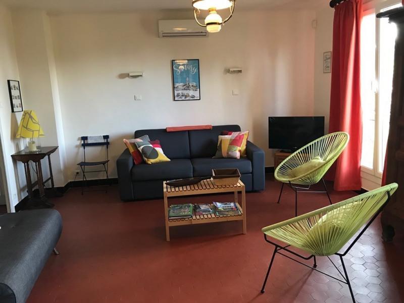 Location vacances Sanary-sur-Mer -  Appartement - 5 personnes - Aspirateur - Photo N° 1