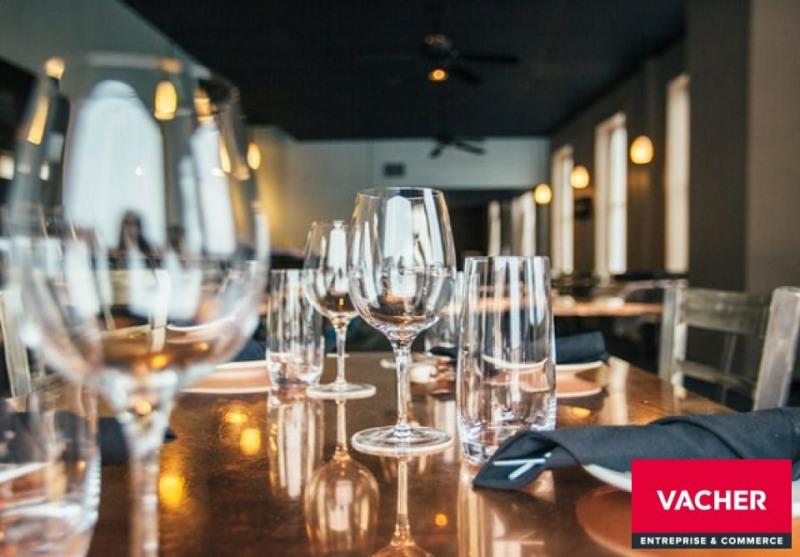 Fonds de Commerce Restaurant Bordeaux