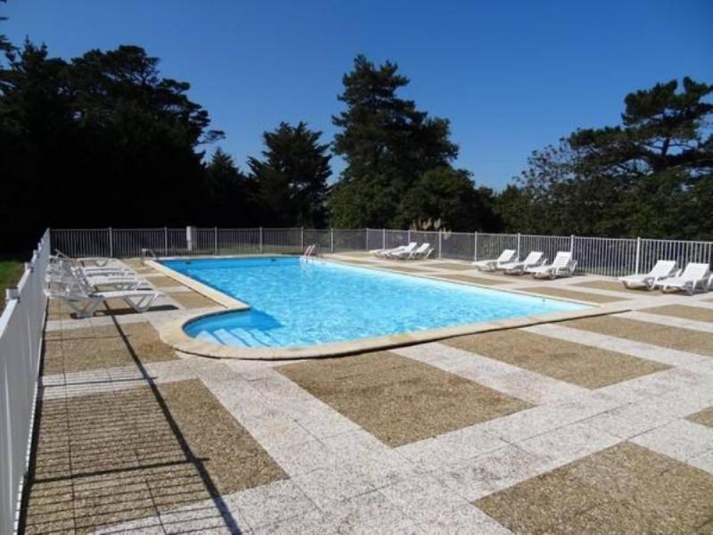 Ferienwohnungen Saint-Jean-de-Luz - Wohnung - 5 Personen - Liegestuhl - Foto Nr. 1