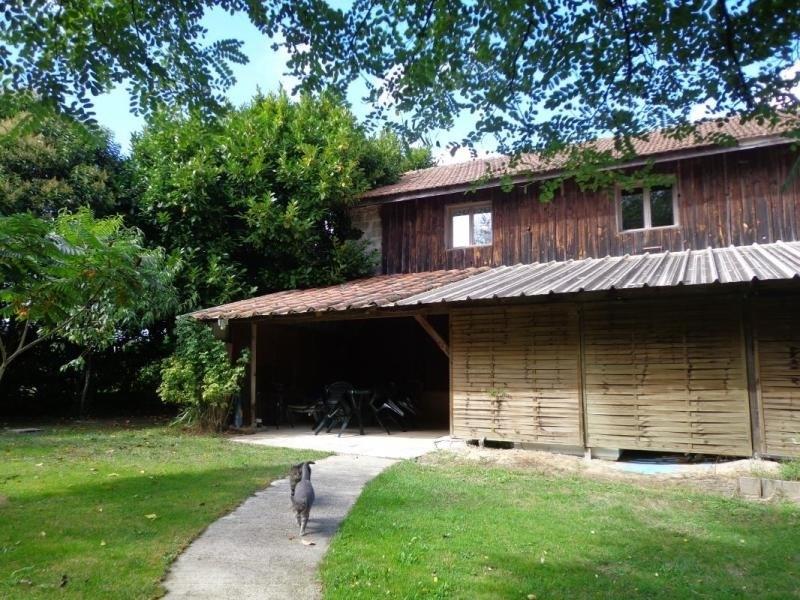 Location vacances Tartas -  Maison - 4 personnes - Barbecue - Photo N° 1