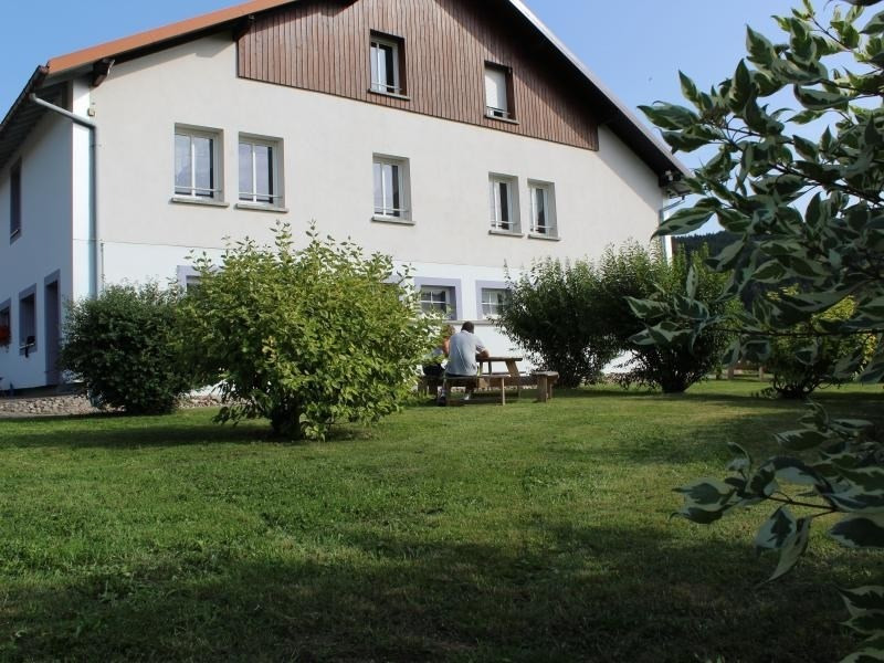 Location vacances Gérardmer -  Maison - 4 personnes - Barbecue - Photo N° 1