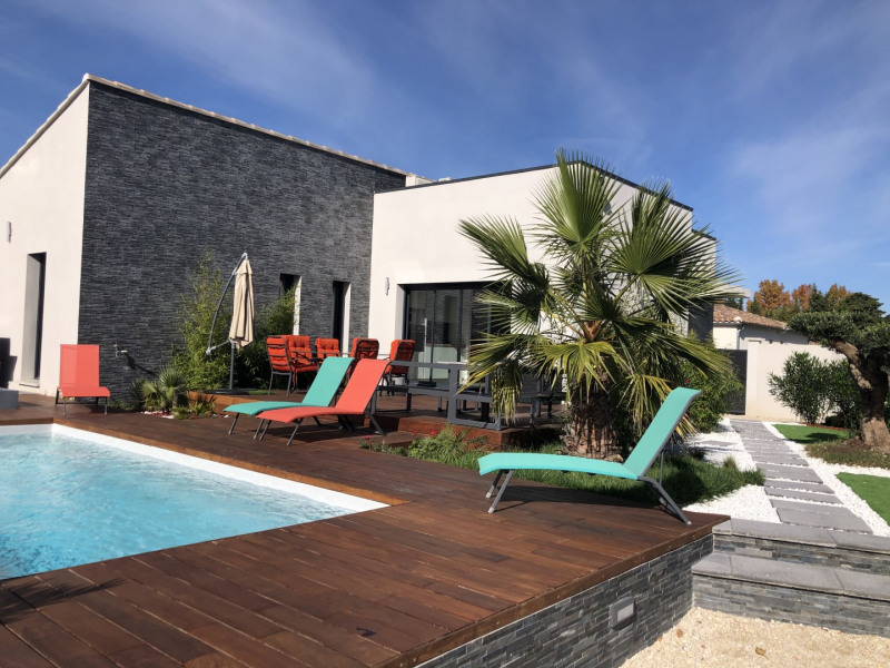 Ferienwohnungen L'Isle-sur-la-Sorgue - Haus - 8 Personen - Grill - Foto Nr. 1