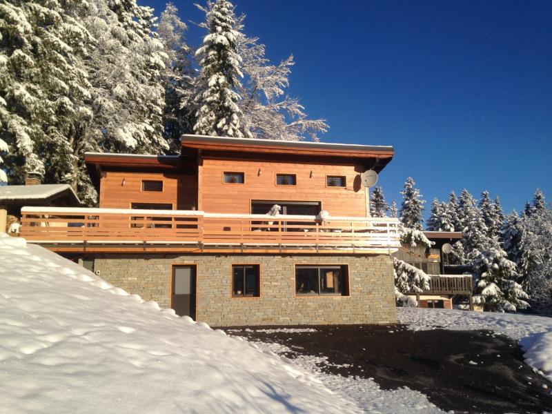 Appartement 100m² au pieds des pistes  calme ensoleillé  8-10 personnes + sauna