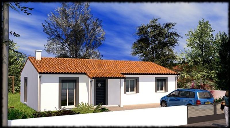 Maison  3 pièces + Terrain 460 m² Montgiscard par LES BASTIDES LAURAGAISES