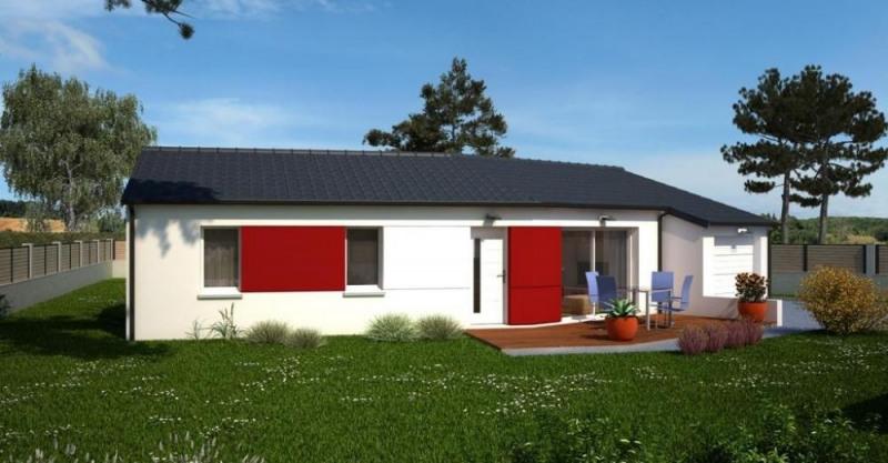 Maison  4 pièces + Terrain 1000 m² Coimères par PRIMEA GIRONDE