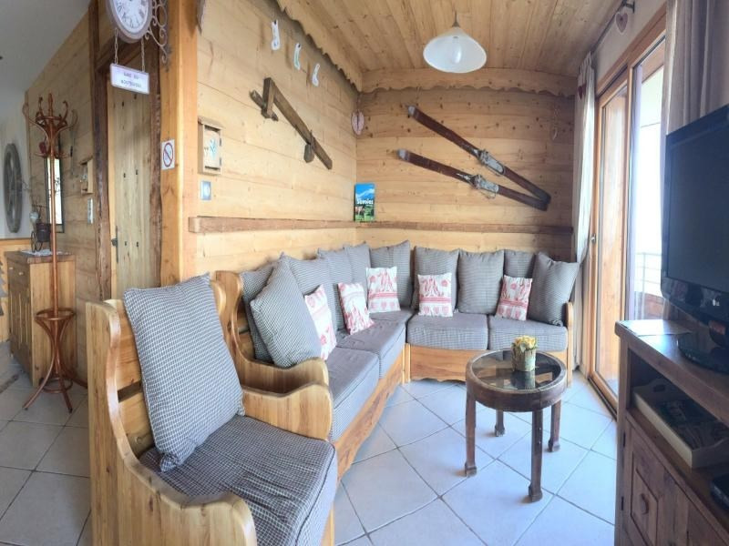 Location vacances Fontcouverte-la-Toussuire -  Appartement - 10 personnes - Télévision - Photo N° 1