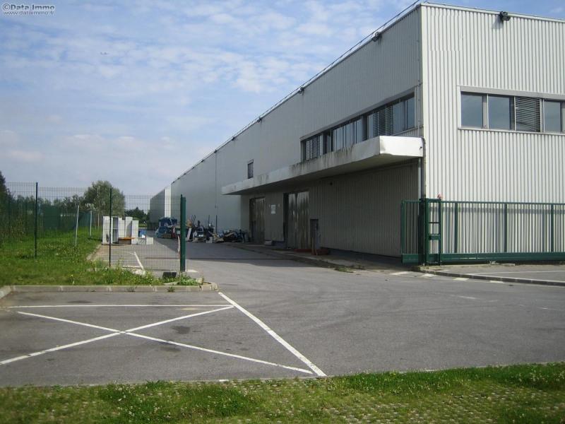 Location Local d'activités / Entrepôt Compans