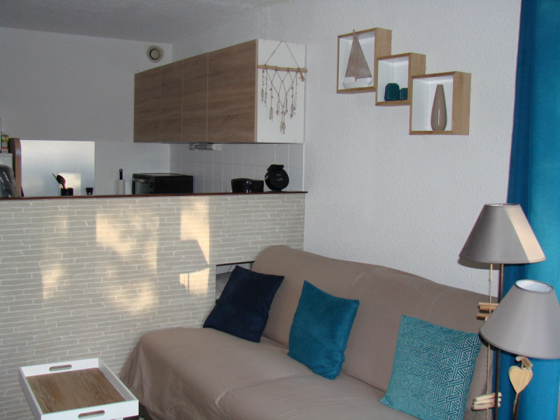 Location vacances Embrun -  Appartement - 6 personnes - Barbecue - Photo N° 1