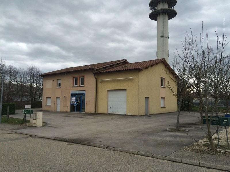 Vente bureau saint denis l s bourg 01000 bureau saint denis l s bourg de 390 m ref 16795 - Garage henri saint denis les bourg ...