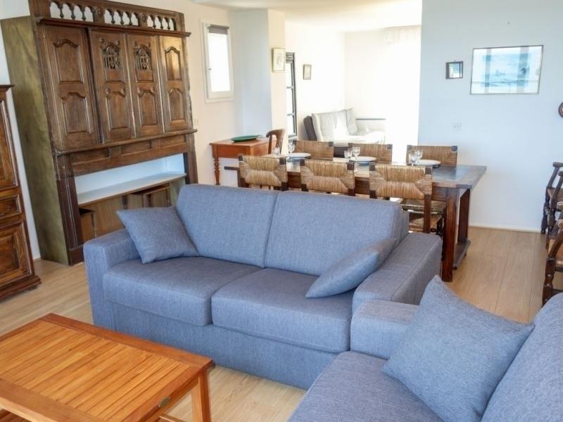 Location Appartement Saint-Malo, 3 pièces, 6 personnes