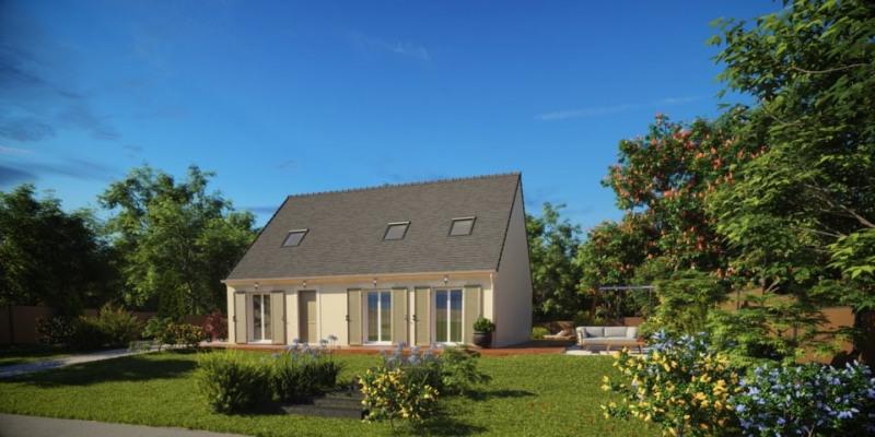 Maison  6 pièces + Terrain 774 m² Grandfresnoy par MAISONS PIERRE