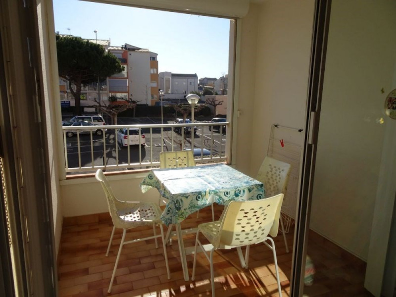 Appartement pour 3 pers., Agde