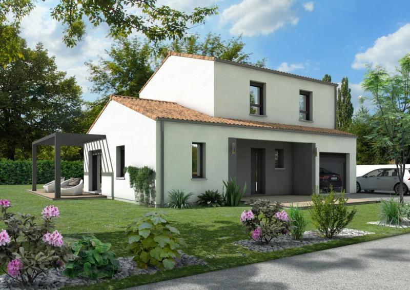 Maison  5 pièces + Terrain 470 m² Ayguesvives par VILLAS ET MAISONS DE  FRANCE